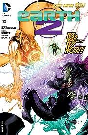 Earth 2 (2012-2015) #12