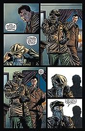 Kato Origins: Way of the Ninja #3