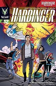 Harbinger (2012- ) No.12: Digital Exclusives Edition