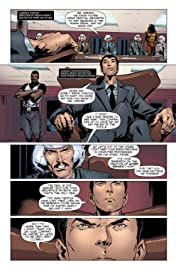 Harbinger (2012- ) #12: Digital Exclusives Edition