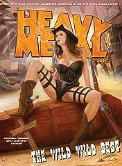 Heavy Metal #264