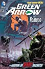 Green Arrow (2011-) #20
