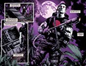Bloodshot Reborn #17: Digital Exclusives Edition