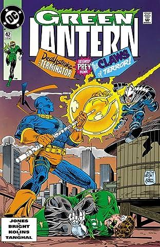 Green Lantern (1990-2004) #42