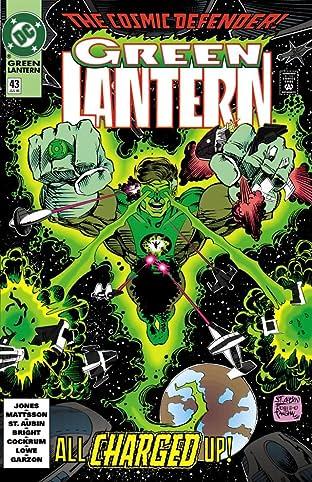 Green Lantern (1990-2004) #43