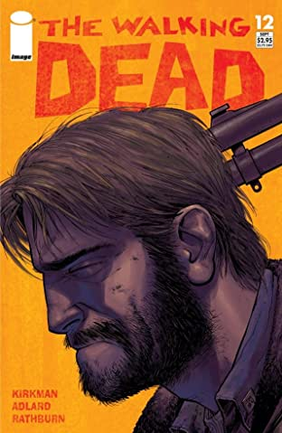 The Walking Dead No.12