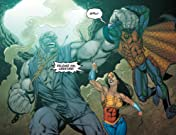 Injustice: Gods Among Us (2013) #16