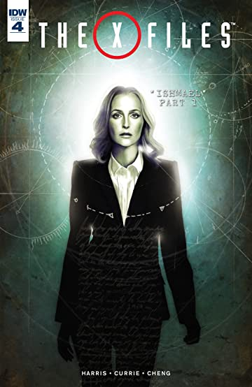 The X-Files (2016-) #4