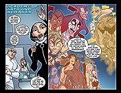 Justice League Beyond (2012-2013) #23