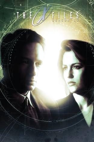 The X-Files: Season 11 Tome 2