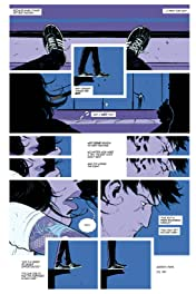 Deadly Class: Book One