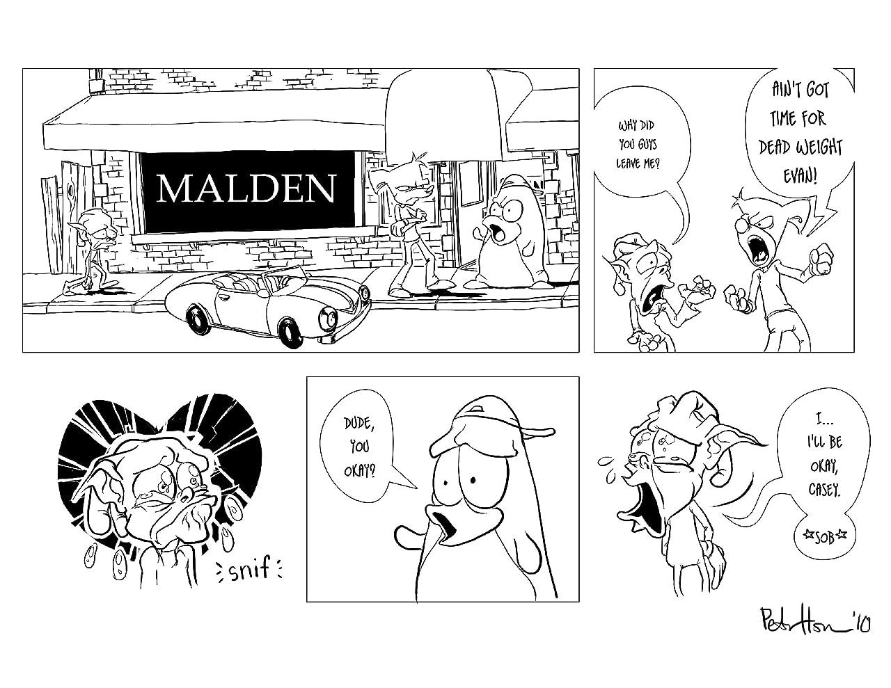 Malden #1