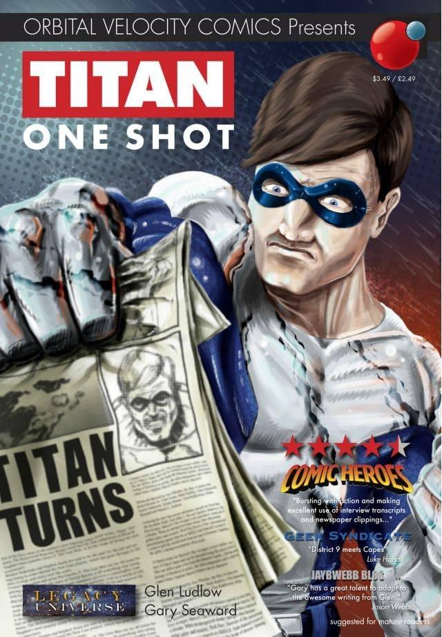 Titan: One Shot