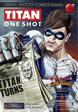 Titan: One Shot