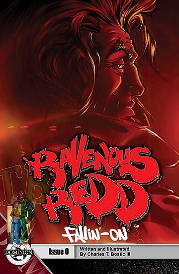 Ravenous Redd #0