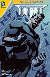 Legends of the Dark Knight (2012-2015) #48