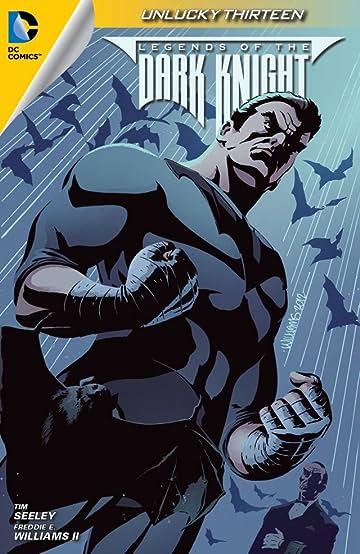 Legends of the Dark Knight (2012-2015) #48