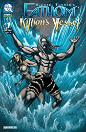 Fathom: Killian's Vessel #1