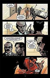 Le Maître voleur Vol. 4: La Liste