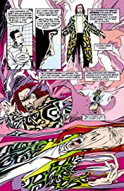 Shade, the Changing Man (1990-1996) #34