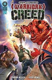 Chavo Guerrero's Warriors Creed #2