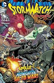 Stormwatch (2011-2014) #20