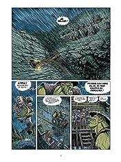 Kaamelott Vol. 3: L'Enigme du coffre