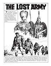 Commando #4932: The Lost Army