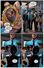 All-New, All-Different Avengers (2015-2016) #14