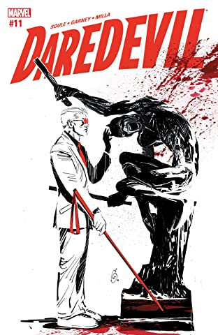 Daredevil (2015-) No.11