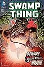 Swamp Thing (2011-2015) #20