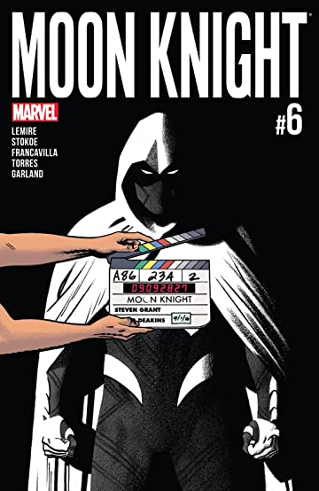 Moon Knight (2016-2017) #6