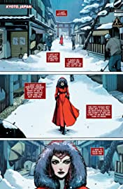 Scarlet Witch (2015-2017) #10