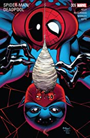 Spider-Man/Deadpool (2016-) #9