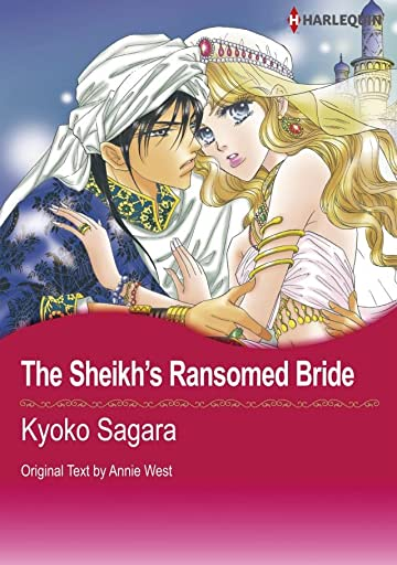 The Sheikhs Ransomed Bride