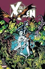 All-New X-Men (2015-2017) #13