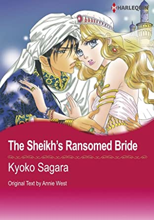 The Sheikhs Ransomed Bride: Preview