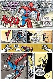 Civil War II: Amazing Spider-Man (2016) #4 (of 4)