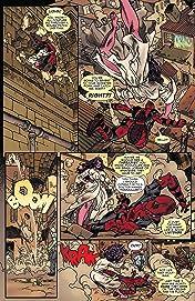 Deadpool (2015-2017) #18