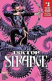 Doctor Strange (2015-2018) #12
