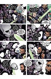 Doctor Strange (2015-) #12