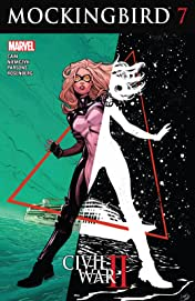 Mockingbird (2016) #7