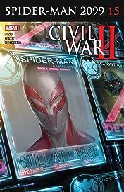 Spider-Man 2099 (2015-2017) #15