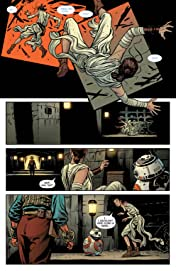 Star Wars: The Force Awakens Adaptation #4 (of 6)
