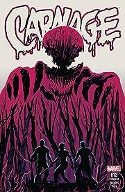 Carnage (2015-2017) #12
