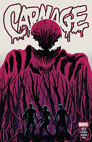 Carnage (2015-) #12