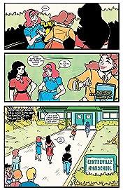 Patsy Walker, A.K.A. Hellcat! (2015-2017) #10
