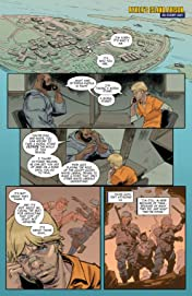 Power Man and Iron Fist (2016-2017) #8