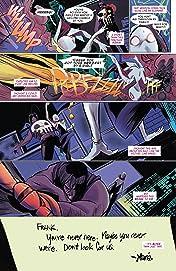 Spider-Gwen (2015-2018) #12
