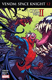 Venom: Space Knight (2015-2016) #12